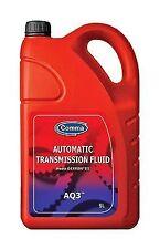 Aq3 Automatic Transmission Fluid 5 Litre Comma AQ35L