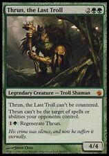 MRM ENGLISH Thrun, the Last Troll - Thrun, le dernier troll MTG magic MBS