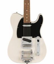 Fender Vintera '60s Telecaster Bigsby, Pau Ferro FIngerboard - White Blonde
