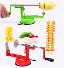 Apple Fruit Potato Vegetable Slicer Dicer Machine Kitchen Tools Slice Stainless