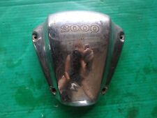 Kawasaki Vulcan VN 2000 Off 2004 VN2000 air breather cover