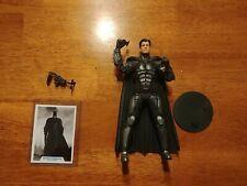 Mcfarlane DC Multiverse Batman Unmasked Variant Justice League Action Figure