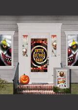 Halloween Raccapricciante Circus Decorazione Kit