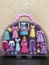 Disney Mini Princesses Polly Pocket Sleeping Beauty Aurora