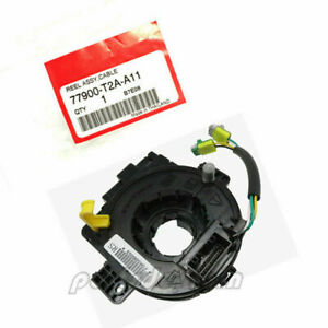 77900-T2A-A11 NEW SPIRAL CABLE CLOCK SPRING FOR HONDA ACCORD ACURA MDX RLX