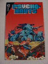 Psychonauts #3 (1994) * Epic/Marvel Comics *