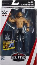 Karl Anderson - WWE Elite 56 Mattel Toy Wrestling Action Figure