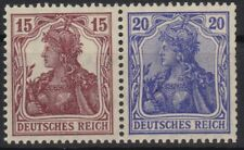 == DR Germania ZDR Mi. W 14 **, Kat. 30€ ==