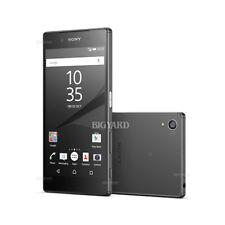 Neu Versiegelt Ohne Simlock SONY Xperia Z5 E6653 Schwarz Wei�Ÿ Gold Android Handy
