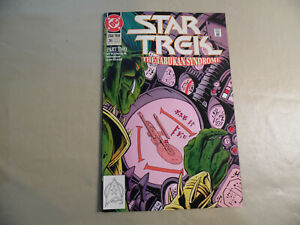 Star Trek #36 (DC 1992) Free Domestic Shipping