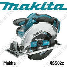"Makita XSS02Z  18V LXT® Lithium-Ion Cordless 6-1/2"" Circular Saw W/ WARRANTY!"