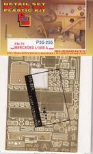 PE FOR Mercedes L1500 A Kfz.70 (ICM) 1/35 - P35255