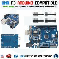 UNO R3 ATmega328P CH340G Development Board Compatible For Arduino + bootloader
