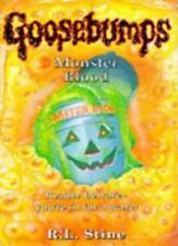 Monster Blood (Goosebumps),R. L. Stine