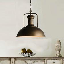 Vintage Pendant Light Bar Ceiling Light Bedroom Lamp Kitchen Chandelier Lighting