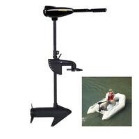 USA 40LBS Fishing Kayak HASWING TROLLING MOTOR SUNELEXE SALT/ FRESH 12V L40 Best