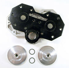 Speedwerx Billet Head Kit Arctic Cat ZR ZL PS Mountain Cat 600 Twin 1998-2004