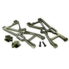 Redcat Racing 710032 Aluminum Rear Lower Suspension Arm w Shock Mount 2 Pieces