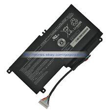 Genuine PA5107U-1BRS Battery For Toshiba Satellite L55 L55t S55 P55 L45 L45D L50