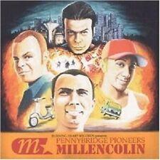 MILLENCOLIN 'PENNYBRIDGE PIONEERS' CD NEW+ !!