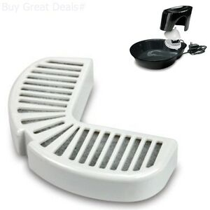 Pioneer Pet Supplies Big Max And Raindrop Fountain Filters Combo Pack 9 Filters
