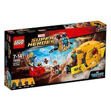 LEGO®  Marvel Super Heroes 76080  Ayeshas Rache, NEU &OVP