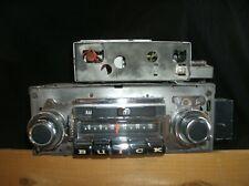 1968-69 BUICK AM/FM RADIO