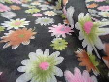 Polyester 100% 'Didi J', (per metre) dress fabric