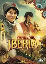 Pandemic - Iberia (Limited Edition) board game (New)