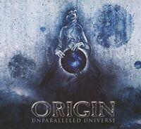 Origin - Unparalleled Universe [CD]
