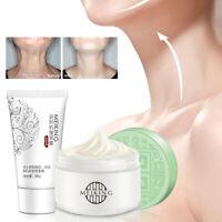 Neck Cream Skincare Anti wrinkle Whitening Moisturizing Nourishing Neck Mask