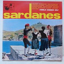 COBLA COMBO GILI Sardanes NATIONAL 16120