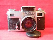 Kiev 4 KIEV Kamera Camera Jupiter8M 2/5 cm UdSSR CCCP 1957-74