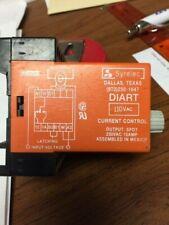 Electromechanical Relay 110 Vac 10 A Spdt (48x69x75) mm Crouzet Syrelec Diart