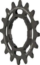"""Wolf Tooth Components Single Speed Aluminum Cog 16T, Fits 3/32"""" Chains"""