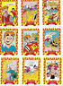 Archie Comics 120 Trading Card Set