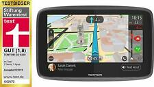 TomTom GO 6200 PKW Navigationsgerät, Kartenmaterial Weltweit, 152 Länder - NEU