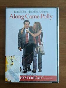 Brand New - Along Came Polly (DVD, 2004, Widescreen Edition)