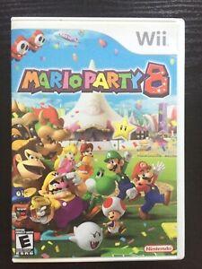Mario Party 8 (Wii, 2007)