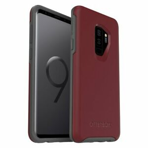 OtterBox Symmetry Series Case for Samsung Galaxy S9+ (FINE Port)