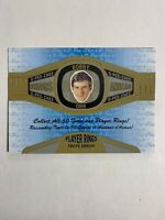 2013-14 OPC O-Pee-Chee Team Rings #R-32 Bobby Orr Boston Bruins Push Out Card SP