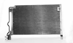 3W1Z-19712-AC A/C Condenser for 2003-05 Ford Crown Victoria Grand Marquis AC