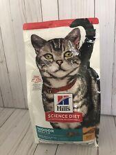 Hills Science Diet Indoor Adult 1-6 Cat Dry Food 3.5lbs