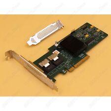 New LSI 9240-8i PCI-E 6Gb RAID Card Bulk-packin IBM M1015 46M0861 US-SameDayShip