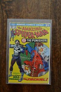 Amazing Spider-Man (1963 1st Series) #129 Marvel FN/FN+
