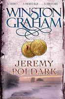 """AS NEW"" Jeremy Poldark: A Novel of Cornwall 1790-1791, Graham, Winston, Book"