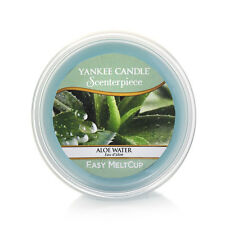 YANKEE CANDLE Easy MeltCups Aloe water
