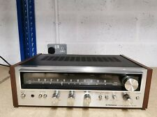 More details for pioneer sx-590 stereo receiver