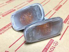 NEW Genuine OEM Toyota Land Cruiser 200 / Prado 120 side indicator marker lamp
