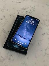Apple iPhone 12 Pro Smartphone - 128GB - Silver - A2341 (Unlocked)